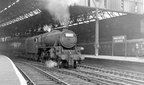 Manchester Exchange April 1961