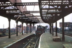 Disused Station - Manchester Central 1960s