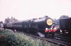 61572 M&GN RAILTOUR