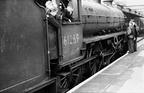 .61269 at Nottingham Victoria in 1952