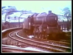 Railways around Lancaster (1960s cine film)