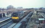 D5712 at Shap 1st April 1967