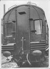 GCR SUBURBAN COACH ROBINSON ANTI-COLLISION BUFFERS 1910