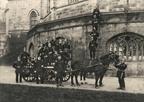Lancaster Fire Brigade. 1890