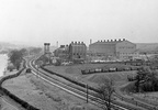 Power station , Lancaster - date unknown demolished in the mid 1970,s.