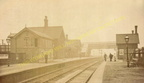 Dinting Railway Station Photo