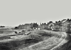 Here we have for you all a nice rare photograph of the Crescent, Marine Road, Central Morecambe. 1861