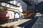43065 at Nottingham Victoria Station, 2-8-64