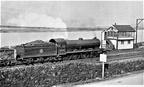 Class B16-1 61431 Torside Box ...1954