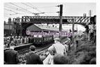 Penistone - British Railways Engine no 26013 in 1953