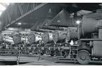 Hull dairycoates depot
