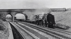 92218 descending Hatton Bank in 1965