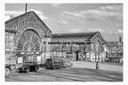 Buxton Station