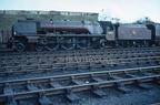 46238 at Carnforth c1963