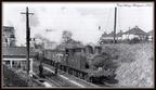 Coity sidings Bridgend 1948