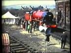 The Bahamas Locomotive 5596