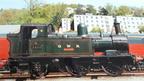 GWR 0 - 4 - 2 T 1420