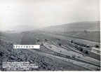Mottram Marshalling Yard - photo 1935