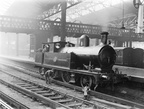 Manchester Victoria 1912 - 1928 6