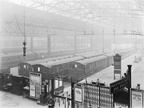 Manchester Victoria 1912 - 1928 8