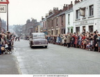 The Queen Astley St Dukinfield