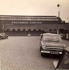 Manchester Exchange late 60's