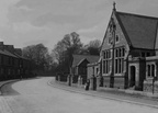 St.Joseph's Primary school on Aldren's Lane, Skerton c 1908 Lancaster