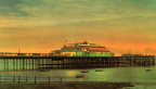 Morecambe Pier