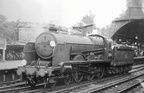32331 Beattie at Bournemouth in 1956