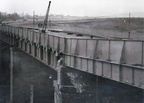 hattersley road bridge repairs 1n the 1960s