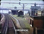 Crowden station 1965