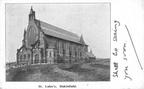 St. Lukes. Dukinfield. J. K. Sadler. 1904
