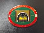 Woodhead Badge