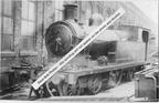 LNER C13 E7416 Gorton Works 1948 GCR Robinson Loco 67416