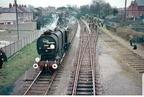 Gosport station 1966
