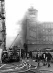 Texas mill fire 'Dukinfield