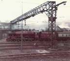 5696 Passing Dukinfield Wagon Works