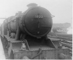 1022  County of Northampton  at Bristol T.M. 1959