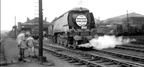 WRS rail tour on 12th May 1963.