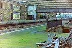 Sheffield Victoria about 1984
