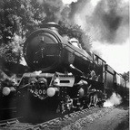6002 King William IV at Reading in 1938
