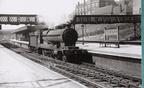 Gorton and Openshaw station