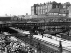 Photo of Gorton and Openshaw station