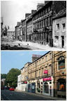 China Street,then and now