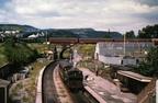 Neath Riverside station 1