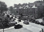 Scotforth Road, 1950's