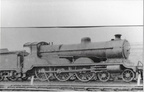 LNER B4 1488 Gorton Works 1948 GCR Robinson 8F 4-6-0 Loco