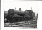C13 Class 67423 @ Gorton Works Scrap 1958