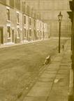 Parliament Street, Dukinfield around 1954-5