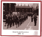 DUKINFIELD - The Home Guard 1940-42.